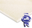 Hapla Mixture Wool Adhesive Felt